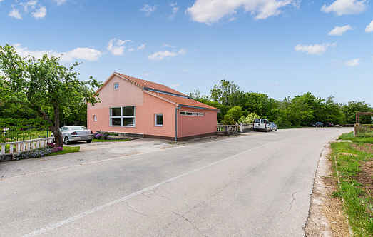 Holiday home nscdf728
