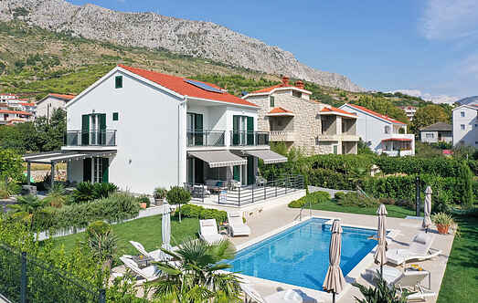 Holiday home nscdf743