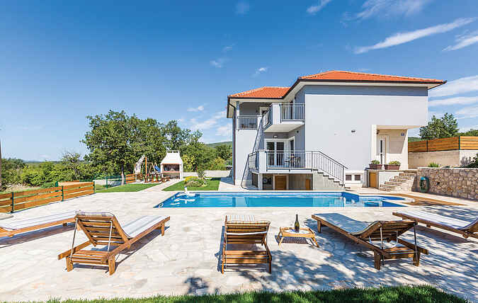 Holiday home nscdf900