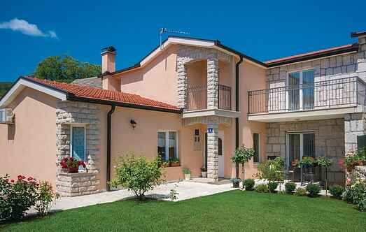 Holiday home nscdf909