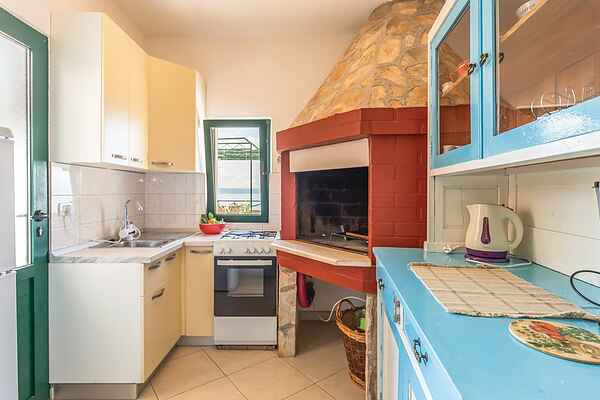 Holiday home in Podgora
