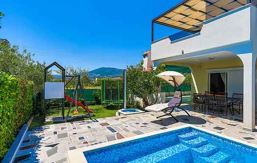 Holiday home nscdf963