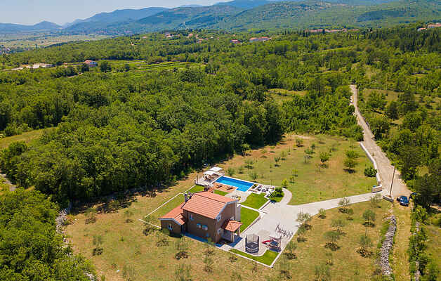 Holiday home in Kamenmost