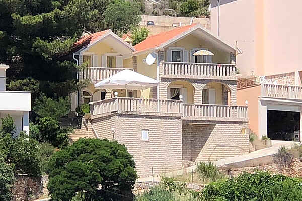 Holiday home in Jelsa