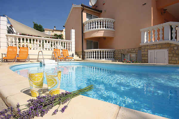 Holiday home in Vodice