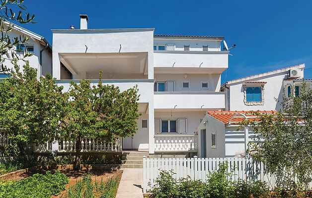 Apartment in Vodice