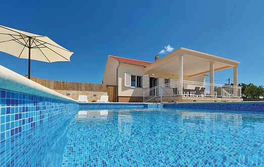 Holiday home nscdj242
