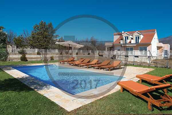 Holiday home in Knin
