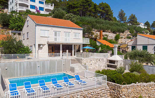 Holiday home nscdp380