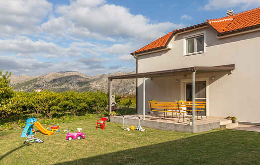 Holiday home nscdr433