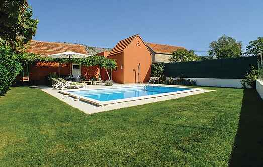 Holiday home nscdt327