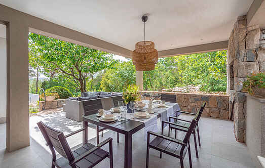Holiday home nscdt588