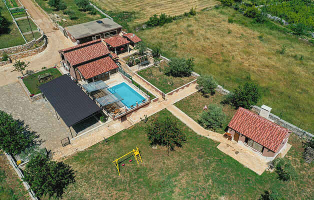 Holiday home in Klis