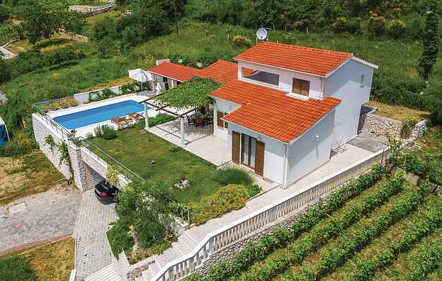 Holiday home in Blato Na Cetini