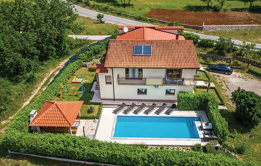 Holiday home nscdt893