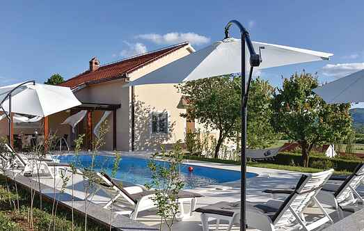 Holiday home nscdt962