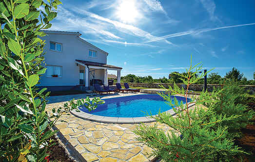 Holiday home nscdv947
