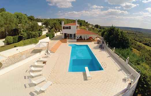 Holiday home nscdz414