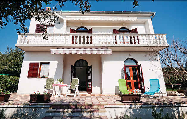 Holiday home in Zadar