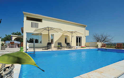Holiday home nscdz916