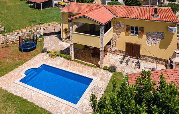 Holiday home in Vodnjan