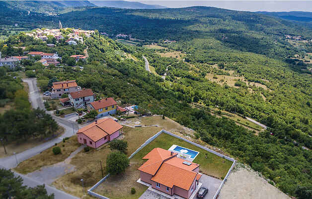 Holiday home in Buzet