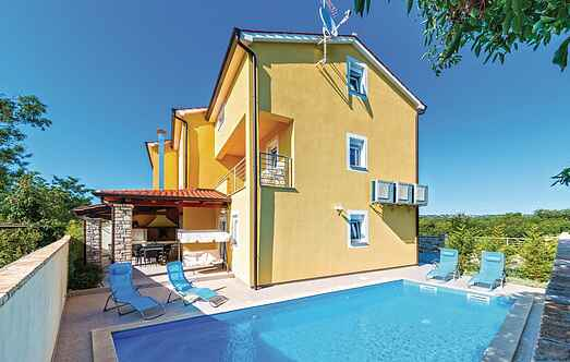 Holiday home nscie713