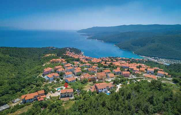 Holiday home in Rabac