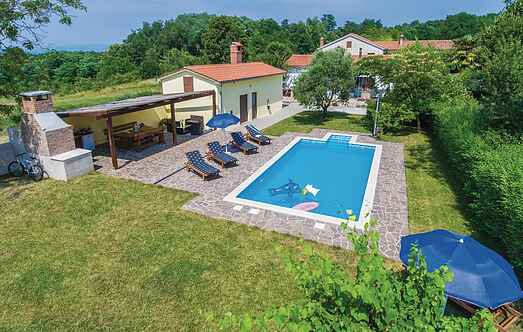 Holiday home nscil259