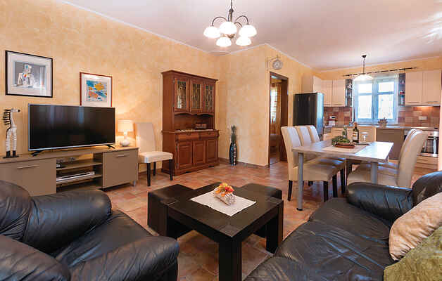 Holiday home in Kanfanar
