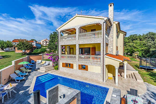 Holiday home in Medulin