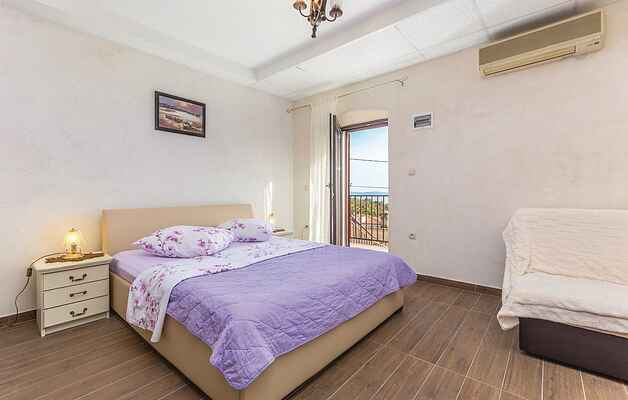 Appartement in Rabac