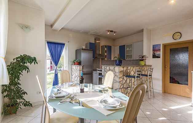 Holiday home in Plomin