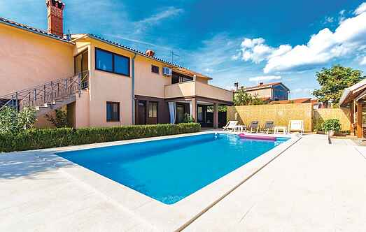 Holiday home nscir061