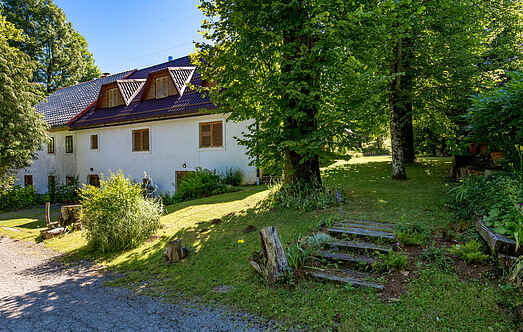 Holiday home nsckb106