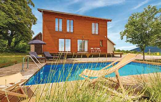 Holiday home nsckb120