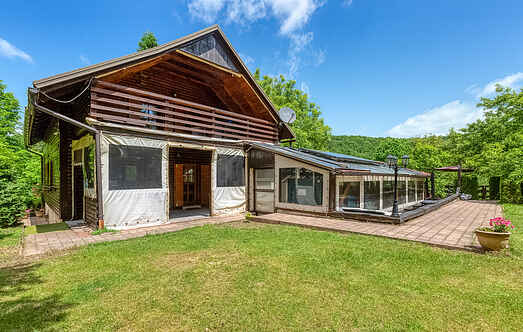 Holiday home nsckb140