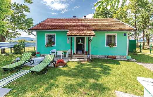 Holiday home nsckb156