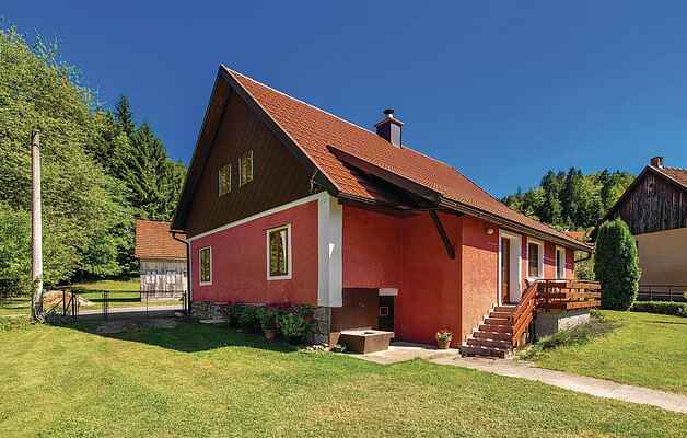 Holiday home in Delnice