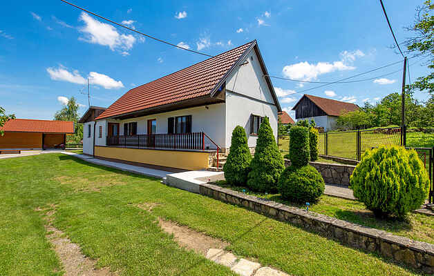 Holiday home in Vrbovsko