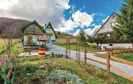 Holiday home nsckb319