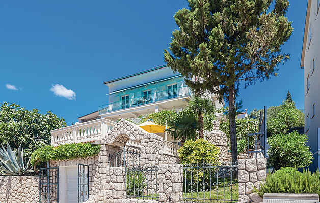 Apartment in Crikvenica