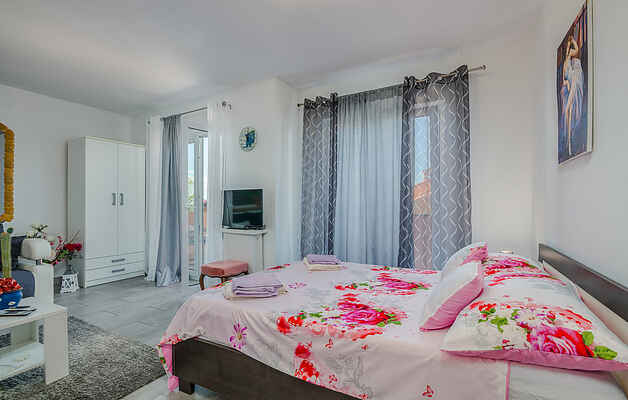 Apartment in Punat