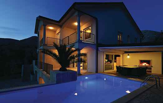 Holiday home nsckk550