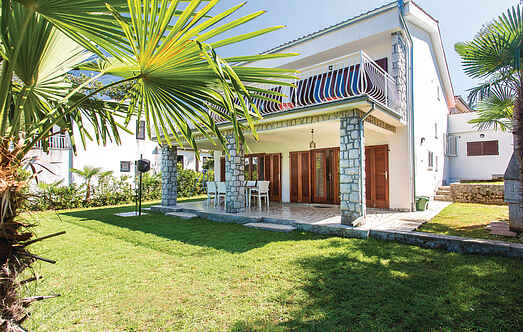 Holiday home nsckk560