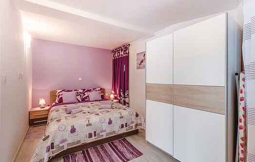 Apartment nsckl237