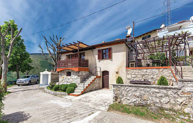 Holiday home in Mošćenička Draga