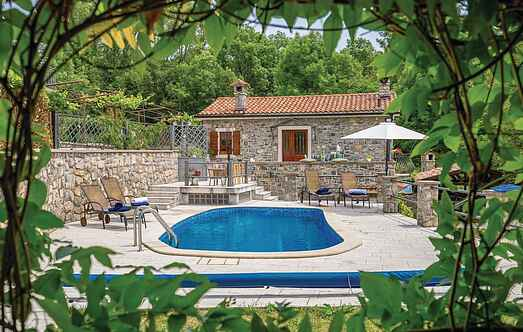 Holiday home nscko228