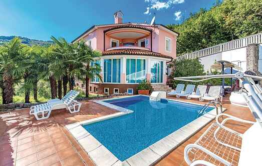 Holiday home nscko370