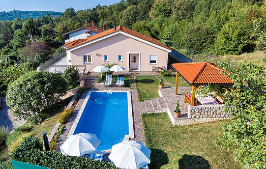 Holiday home nscko520